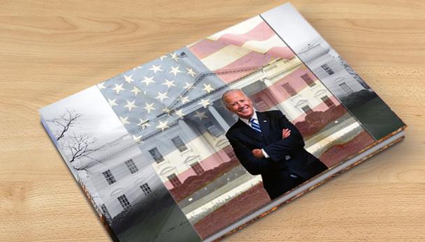 Casa Branca sob nova direção