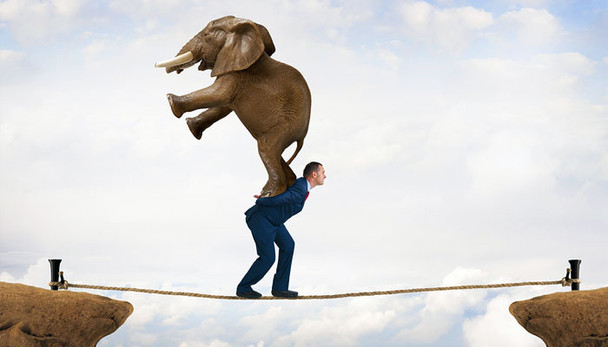 Mercado carrega o peso de expectativas frustradas