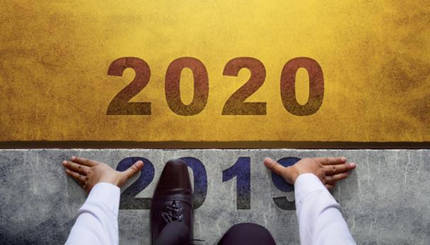 Mercado se prepara para 2020