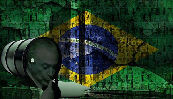 Tempo fecha em Brasília