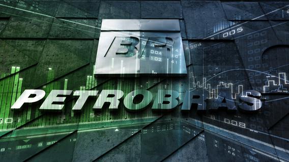 À espera da Petrobras
