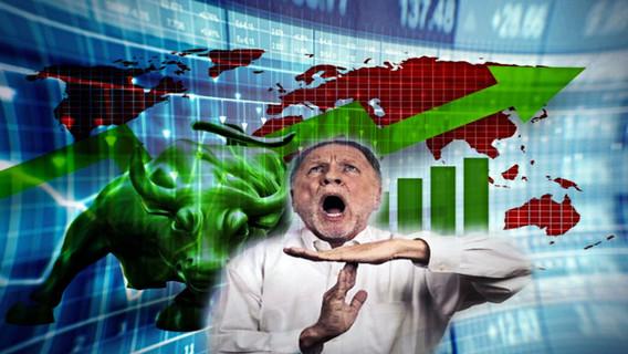 Rali do mercado perde força