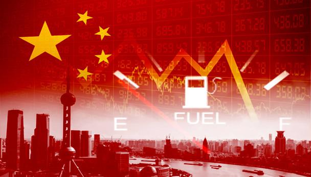 China e petróleo voltam a guiar mercados
