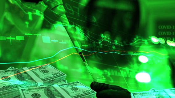 Mercado Financeiro na Pandemia: Um Ano Depois