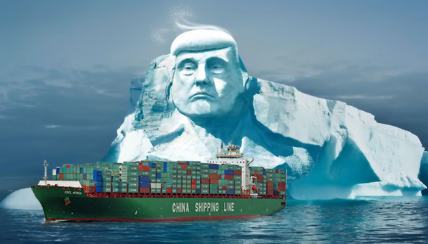 Guerra comercial esfria, em dia de BCE