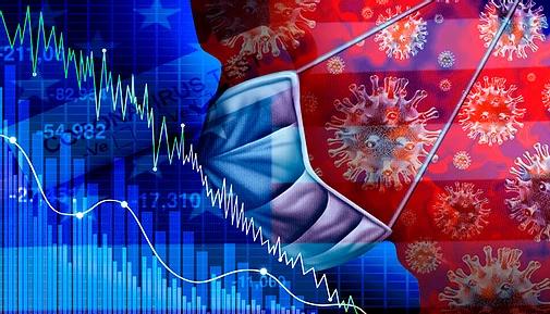 Mercado avança, apesar da pandemia