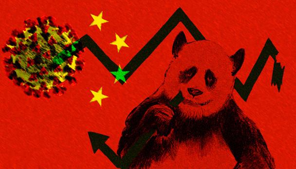 Era uma vez um PIB chinês