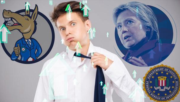 Mercados respiram aliviados antes das eleições nos EUA