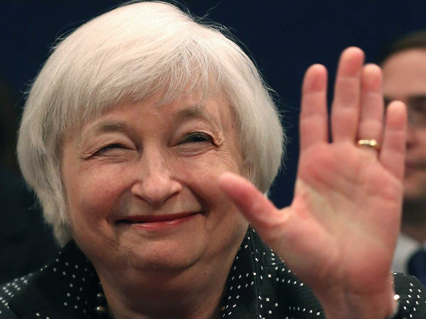Hoje é dia de Fed