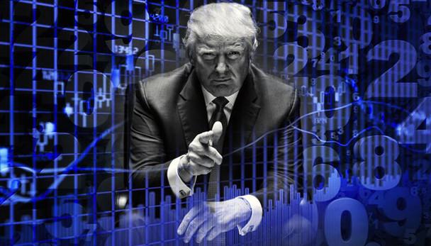 Trump eleva tensão comercial