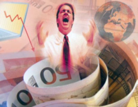 Mercados ainda reagem à decisão do Fed