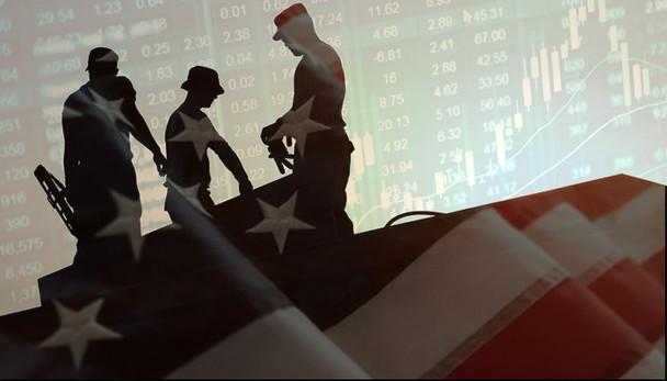 Dados de emprego nos EUA decidem o dia