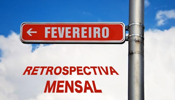 Fevereiro foi o mês de cortes no Brasil