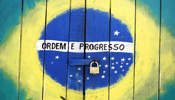 Brasil, qual é o teu negócio?