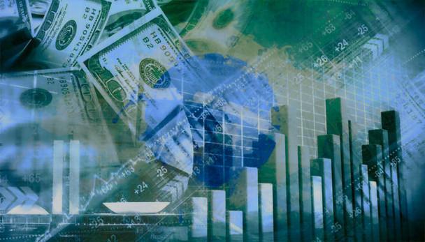 Mercado monitora exterior e aguarda pesquisas