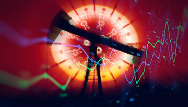 Coronavírus e petróleo pautam mercados