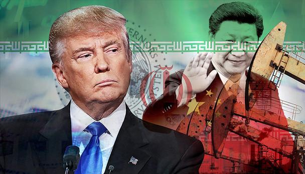 Nem China, nem Fed. Atenção do mercado é no Irã