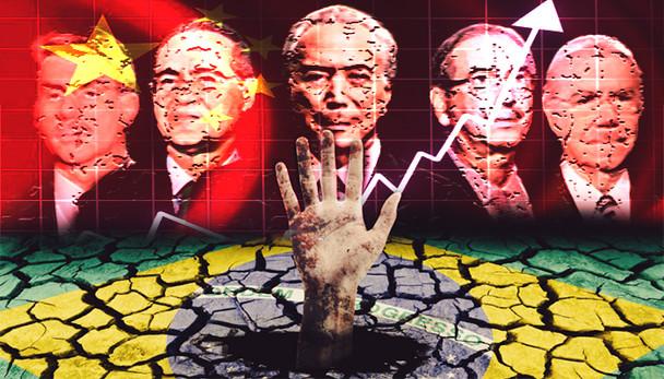 China anima exterior, mas, no Brasil, política traz cautela