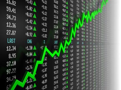 Mercados voltam do feriado em alta