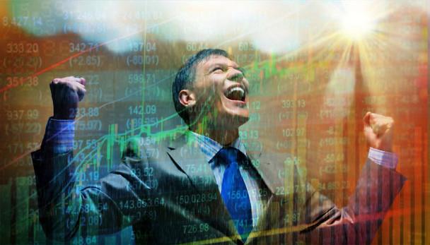 Nada abala o otimismo dos mercados