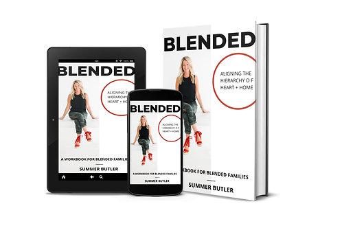 BUNDLE: Workbook + Leader Guide (Signed Copy)