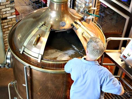 Новейшие технологии в пивоварении