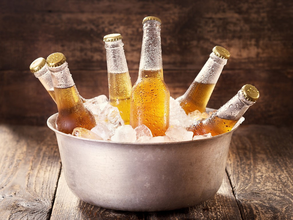 охладители для пива