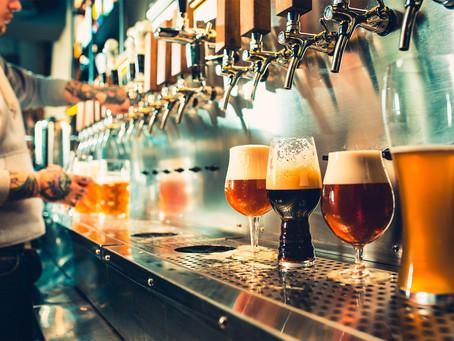 Оценка качества пива