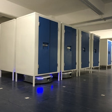 BPS Global Has Successfully Launched the First Automated Logistics Center for Mini-Storage Industry in Hong Kong