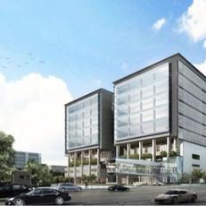 威裕環球參與先進製造業中心(AMC)物流自動化項目