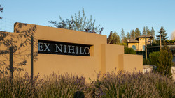 Welcome to Ex Nihilo Vineyards.