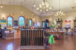 Welcome to our tasting room.