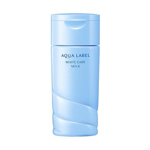 Aqua Label White Care Milk