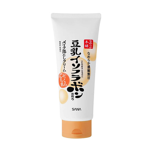 Sana Namerakahonpo Cleansing Cream