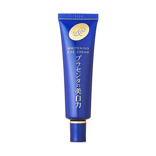 Meishoku Placenta Whitening Eye Cream