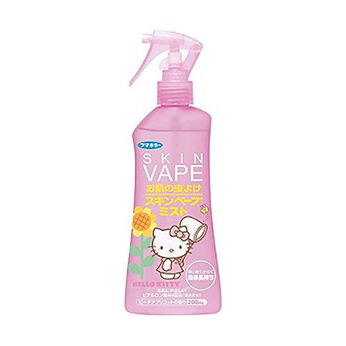 Skin Vape Mist Mosquito Repellent Hello Kitty