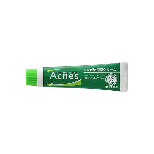 Acnes Treatment