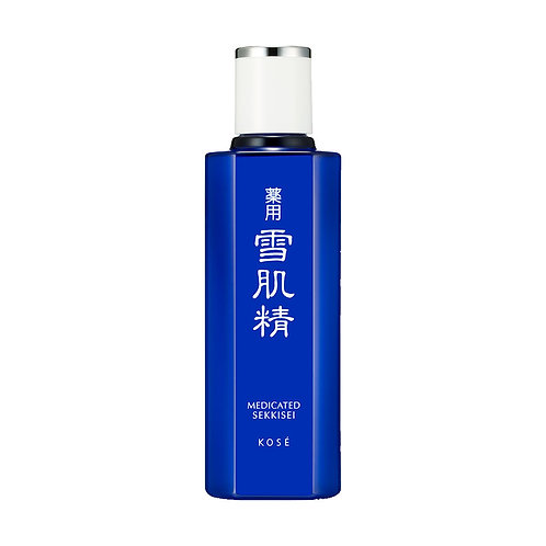 Sekkisei Medicated Lotion