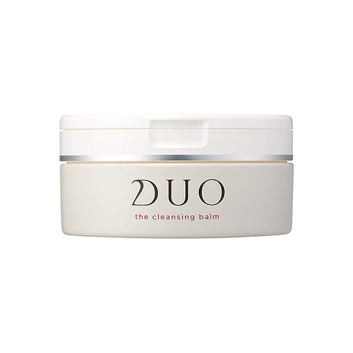 DUO The Cleansing Balm