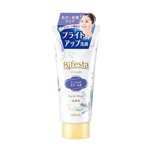 Bifesta Facial Wash Clear