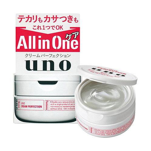 Shiseido Uno Cream Perfection