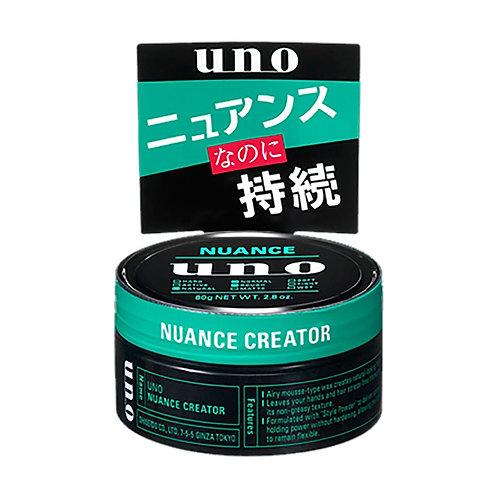Shiseido Uno Nuance Creator