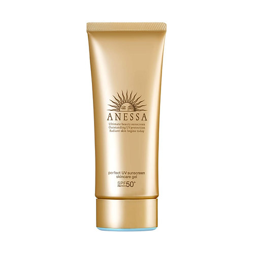 Anessa Perfect UV Sunscreen Skincare Gel