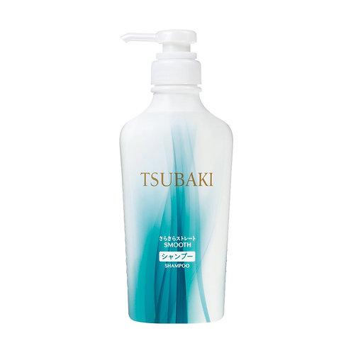 Shiseido Tsubaki Smooth Shampoo