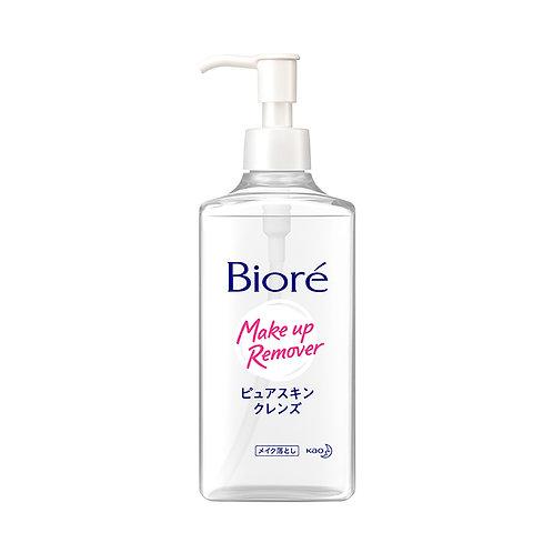 Bioré Makeup Remover Pure Skin Cleanse