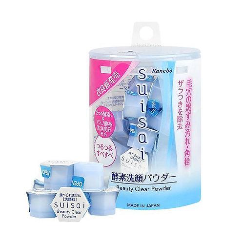 Kanebo Suisai Beauty Clear Powder Wash