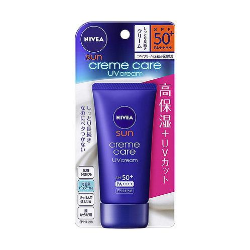 Nivea Sun Creme Care UV Cream