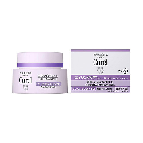Curél Aging Care Series Moisture Cream