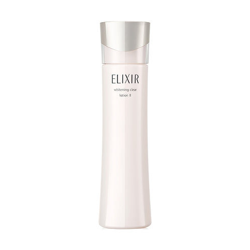 Elixir Whitening Clear Lotion