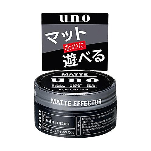 Shiseido Uno Matte Effector